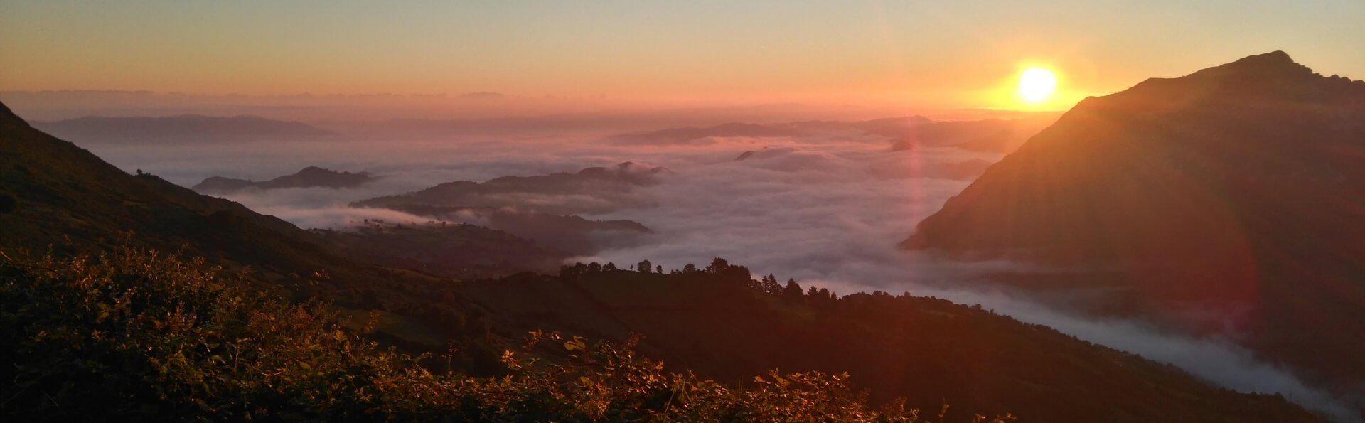Asturias a Caballo